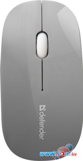 Мышь Defender NetSprinter MM-545 (серый) в Могилёве