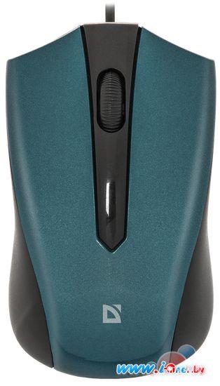 Мышь Defender Accura MM-950 (зеленый) в Могилёве