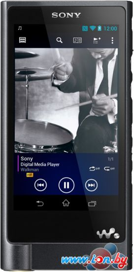 MP3 плеер Sony NW-ZX2 128GB в Могилёве