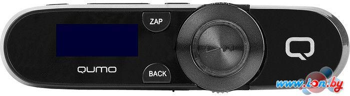 MP3 плеер QUMO Magnitola 4GB (черный) в Могилёве