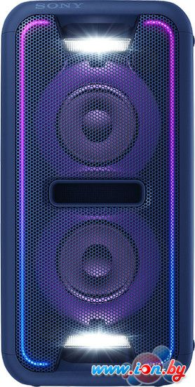 Мини-система Sony GTK-XB7 (синий) в Могилёве