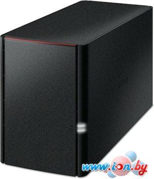 Сетевой накопитель Buffalo LinkStation 220 8TB (LS220D0802-EU) в Могилёве