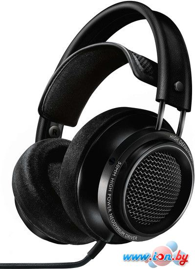 Наушники Philips Fidelio X2/00 в Могилёве