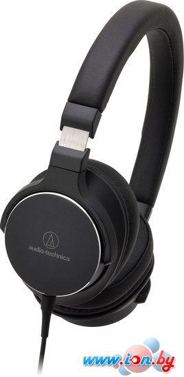 Наушники с микрофоном Audio-Technica ATH-SR5 (черный) [ATH-SR5BK] в Могилёве