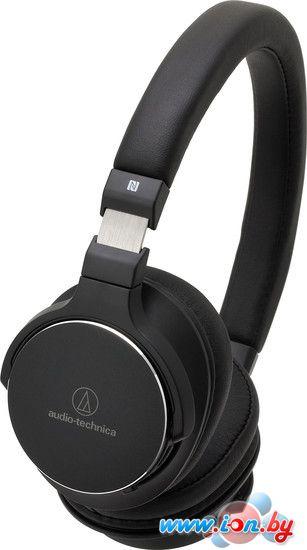 Наушники с микрофоном Audio-Technica ATH-SR5BT (черный) [ATH-SR5BTBK] в Могилёве