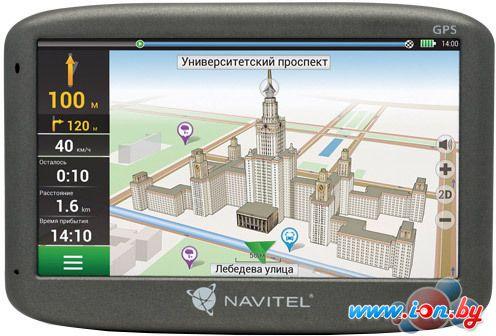 GPS навигатор NAVITEL N500 в Могилёве