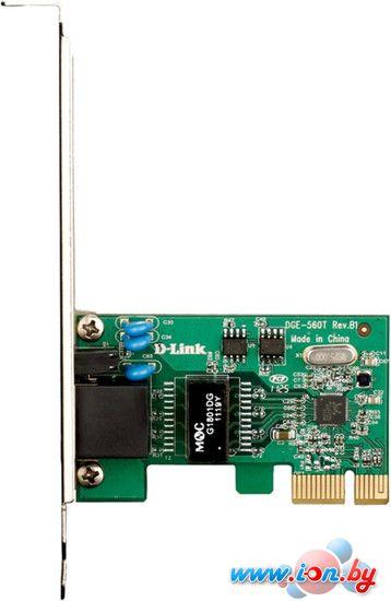 Сетевой адаптер D-Link DGE-560T/C1A в Могилёве