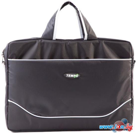 Сумка для ноутбука Tempo NN 013 (черный) в Могилёве