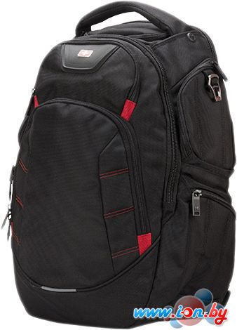 Рюкзак для ноутбука Continent BP-303 BK в Могилёве