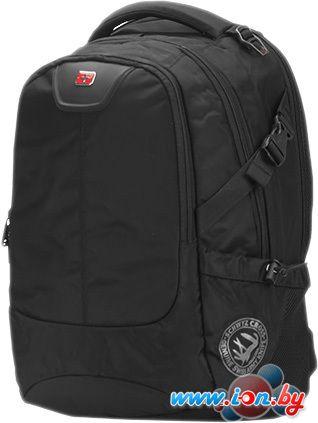 Рюкзак для ноутбука Continent BP-306 BK в Могилёве
