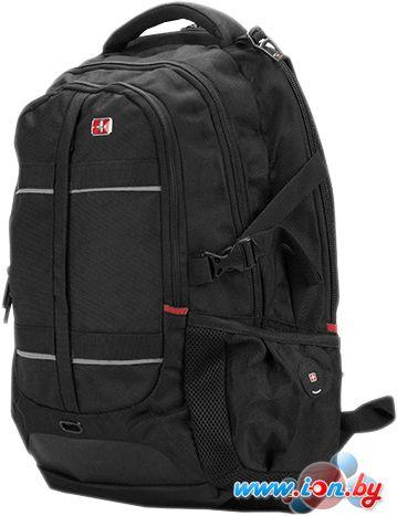 Рюкзак для ноутбука Continent BP-302 BK в Могилёве