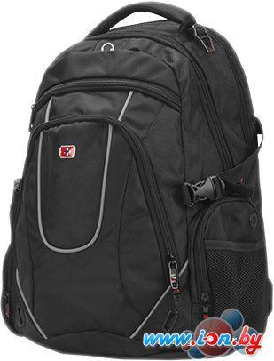 Рюкзак для ноутбука Continent BP-304 BK в Могилёве
