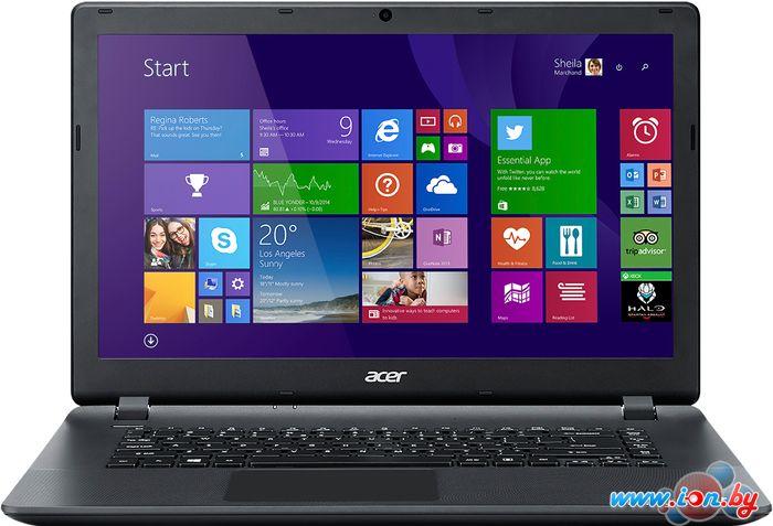 Ноутбук Acer Aspire ES1-520-392H [NX.G2JEU.002] в Могилёве