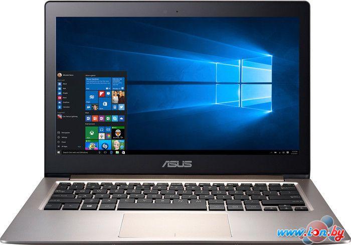 Ноутбук ASUS ZenBook UX303UA-R4262T в Могилёве
