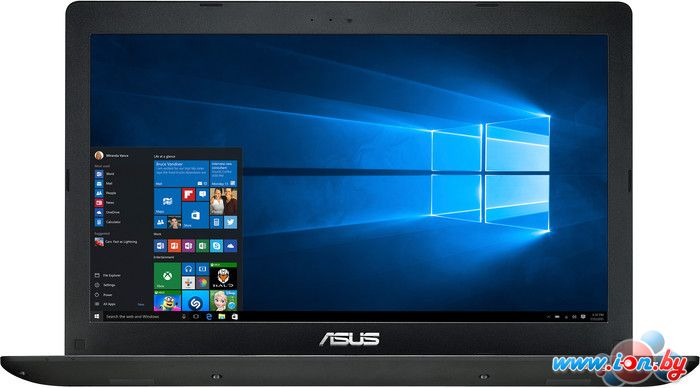 Ноутбук ASUS X553SA-XX021T в Могилёве