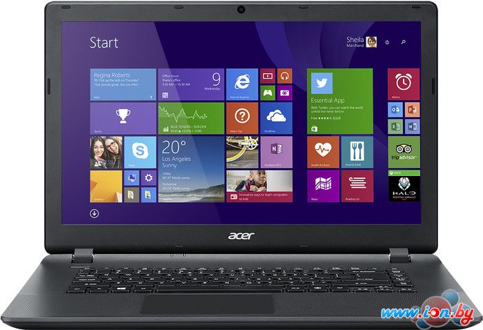 Ноутбук Acer Aspire ES1-521-20AA [NX.G2KEU.026] в Могилёве