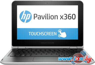 Ноутбук HP Pavilion x360 11-k100ur [P0T62EA] в Могилёве