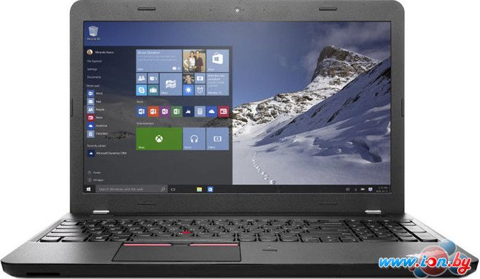 Ноутбук Lenovo ThinkPad E560 [20EVS00700] в Могилёве