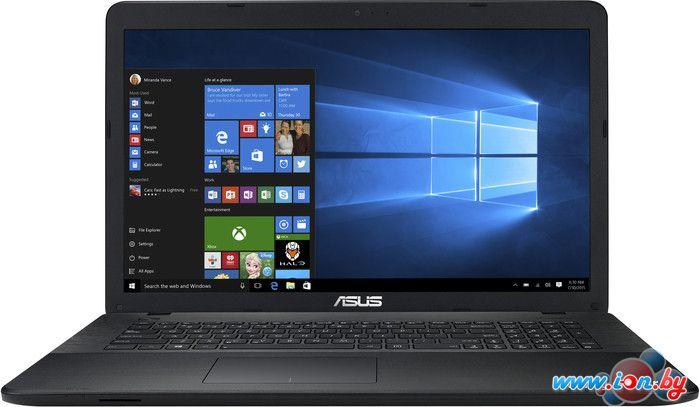 Ноутбук ASUS X751SJ-TY017T в Могилёве