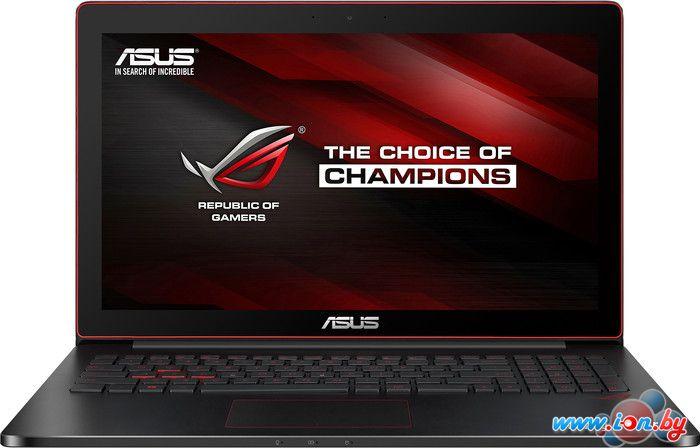 Ноутбук ASUS G501VW-FI074T в Могилёве