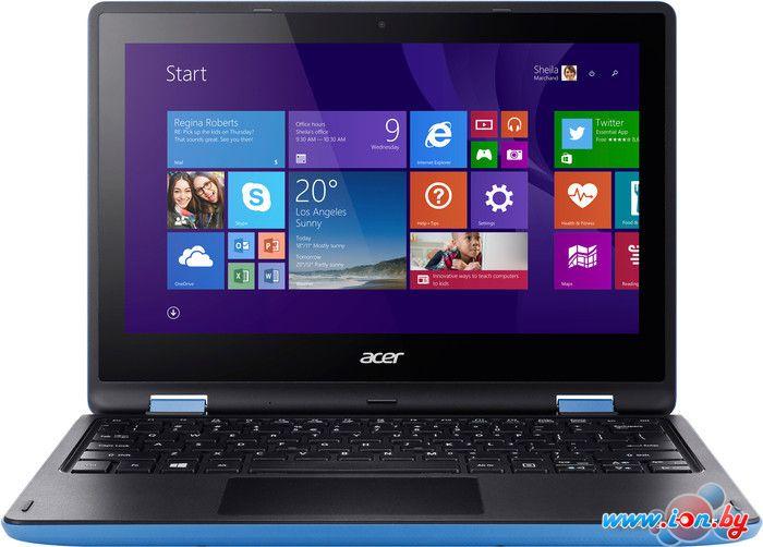 Ноутбук Acer Aspire R3-131T-C08E [NX.G10ER.007] в Могилёве