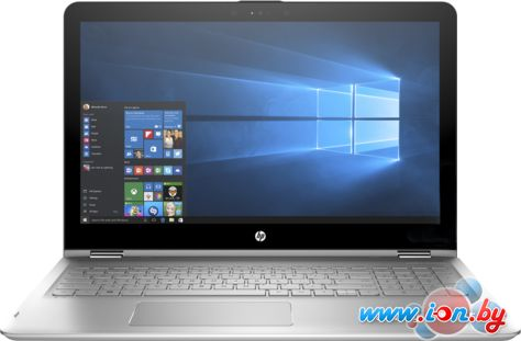 Ноутбук HP ENVY x360 15-aq004ur [X0M74EA] в Могилёве
