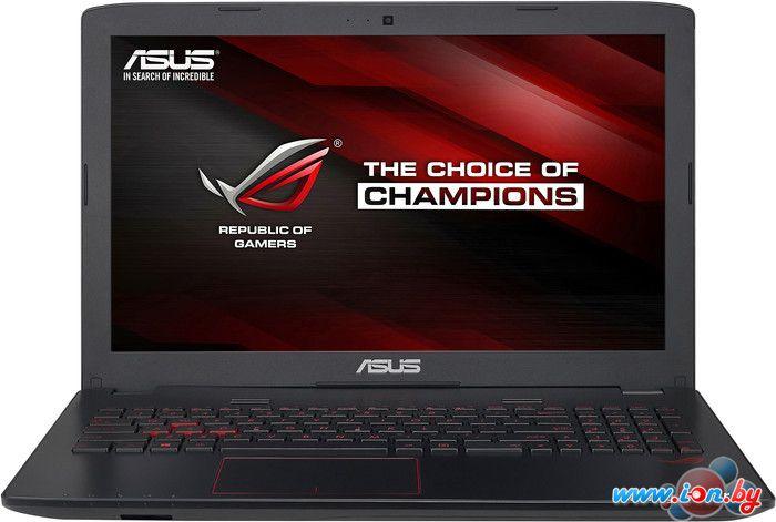 Ноутбук ASUS GL552VX-CN096T в Могилёве