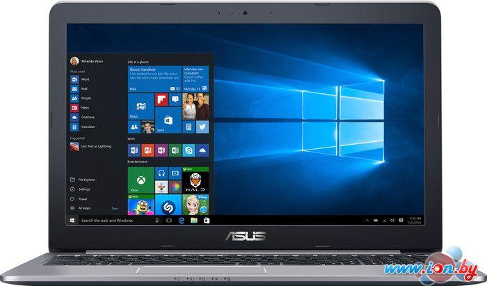 Ноутбук ASUS K501UX-DM201T в Могилёве