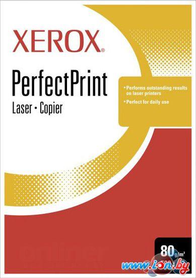 Офисная бумага Xerox Perfect Print A4 (80 г/м2) в Могилёве