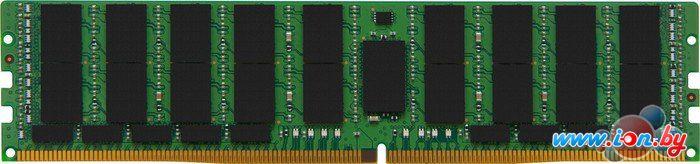 Оперативная память Kingston ValueRam 8GB DDR4 PC4-19200 [KVR24R17S8/8] в Могилёве