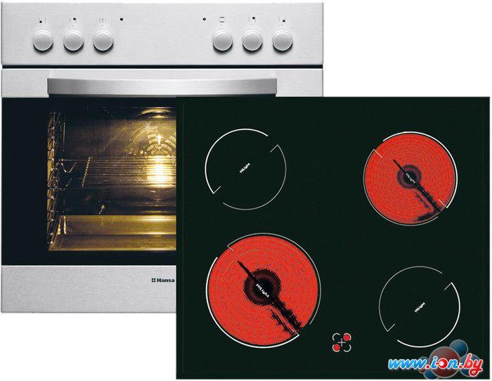 Духовой шкаф Hansa BCCI62005030 в Могилёве