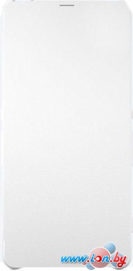 Чехол Sony SCR54 для Xperia XA (белый) в Могилёве