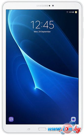 Планшет Samsung Galaxy Tab A (2016) 16GB White [SM-T580] в Могилёве