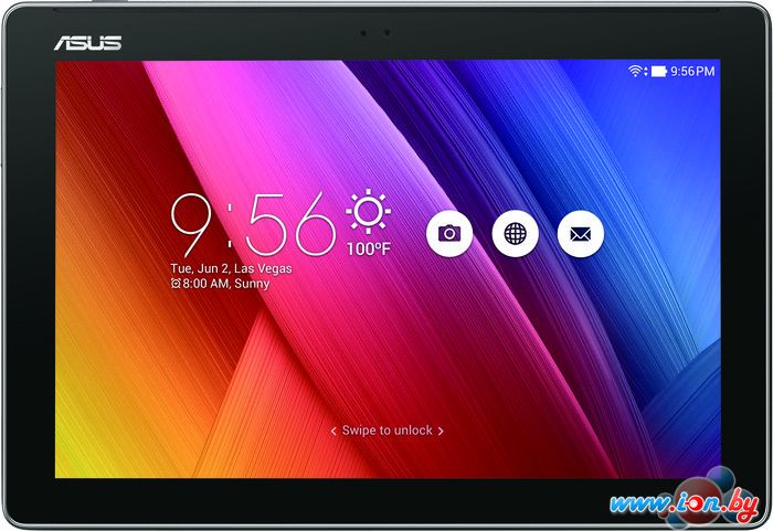 Планшет ASUS ZenPad 10 Z300M-6A056A 16GB Dark Gray в Могилёве