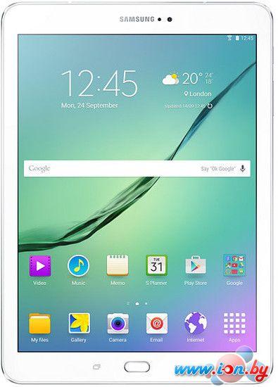 Планшет Samsung Galaxy Tab S2 9.7 32GB White [SM-T813] в Могилёве