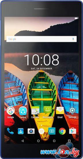 Планшет Lenovo Tab 3 TB3-730X 16GB LTE Slate Black [ZA130040RU] в Могилёве
