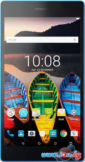 Планшет Lenovo Tab 3 TB3-730X 16GB LTE Polar White [ZA130004RU] в Могилёве