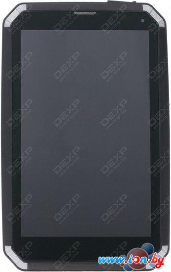Планшет DEXP Ursus GX180 Armor 16GB 3G в Могилёве