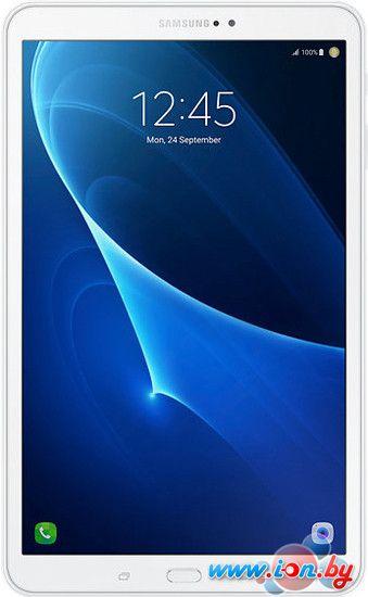 Планшет Samsung Galaxy Tab A (2016) 16GB LTE White [SM-T585] в Могилёве