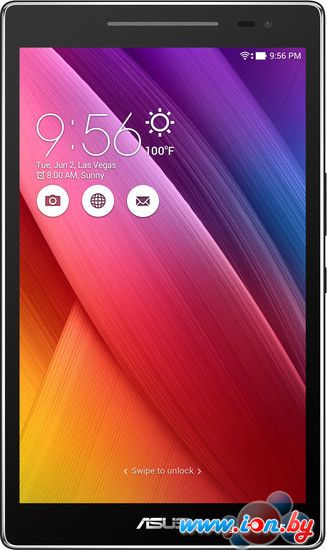 Планшет ASUS ZenPad 8.0 Z380M-6A033A 16GB Dark Gray в Могилёве