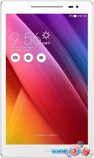 Планшет ASUS ZenPad 8.0 Z380M-6B024A 16GB White в Могилёве