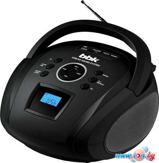 Портативная аудиосистема BBK BS08BT в Могилёве