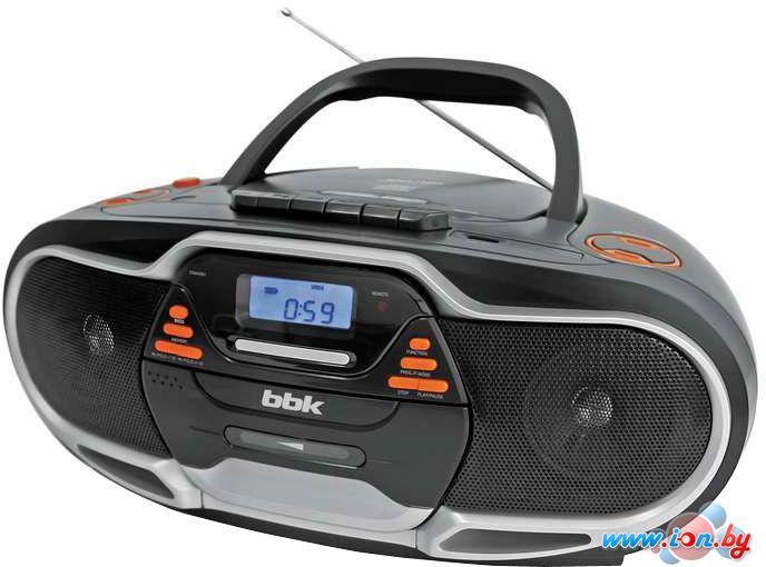 Портативная аудиосистема BBK BX-518UC в Могилёве