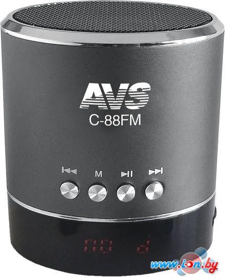 Портативная аудиосистема AVS C-88FM в Могилёве