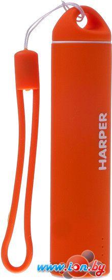 Портативное зарядное устройство Harper PB-2602 Orange в Могилёве