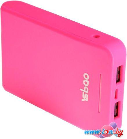 Портативное зарядное устройство Ysbao YSB-S5 (розовый) в Могилёве