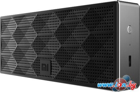 Портативная колонка Xiaomi Square Box (черный) в Могилёве