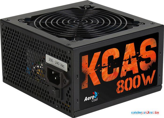 Блок питания AeroCool KCAS-800W в Могилёве