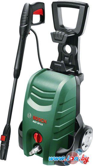 Мойка высокого давления Bosch AQT 35-12 Carwash-Set (06008A7102) в Могилёве