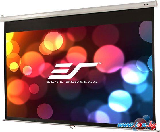 Проекционный экран Elite Screens Manual 185x306 [M135XWH2] в Гродно